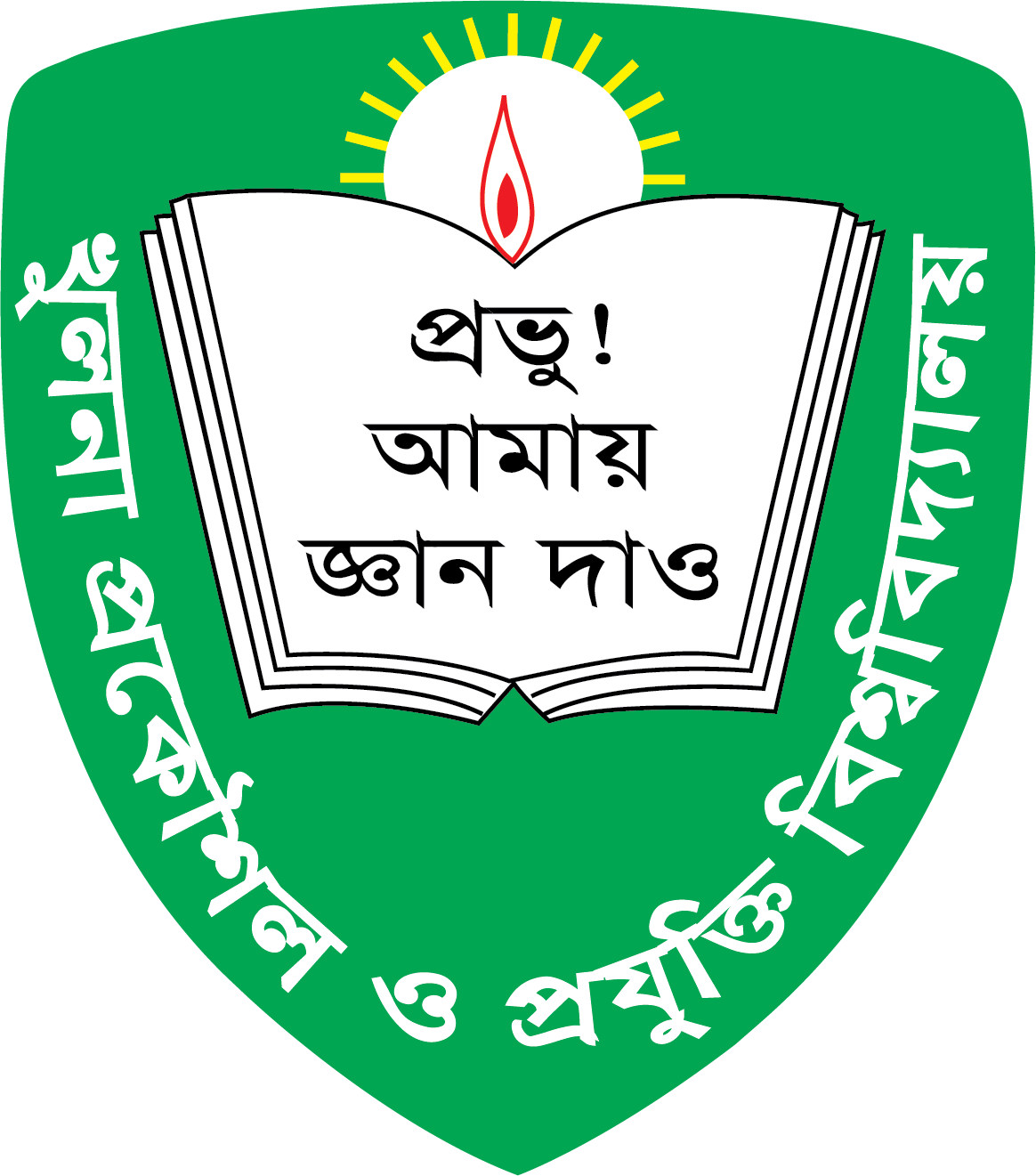 Khulna University of Engineering and Technology (KUET)
